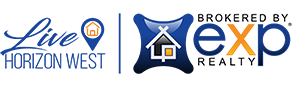 Live Horizon West - eXp Realty logo